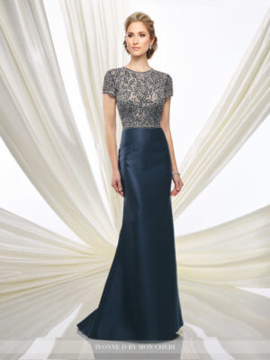 Ivonne D Formal Dress at Vera's Ladies Apparel