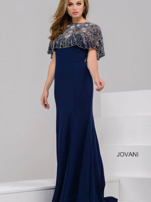 Jovani Mother of the bride dress