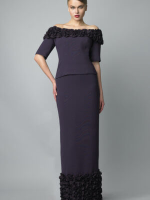 Junnie Leigh Mother of the Bride Dress