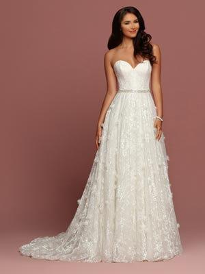 DaVinci Bridal - #50496