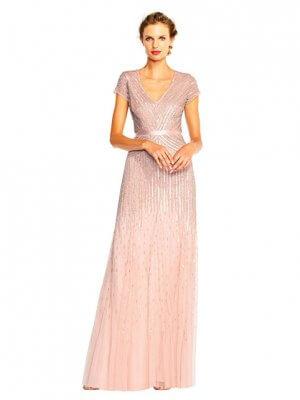 Bridesmaids dresses Adrianna Papell #09286895