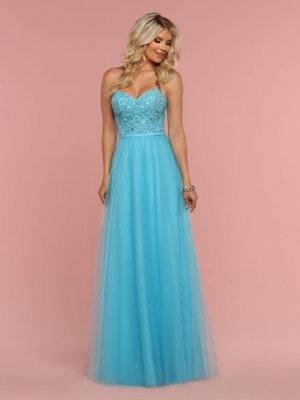 Bridesmaids dresses davinci #60345