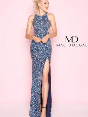 Pageant Dresses by Mac Duggal