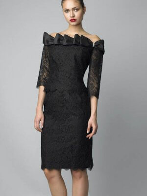 Social occasion dresses by Junnie Leigh