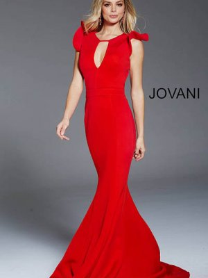 Social occasion dresses by Jovani