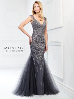 Social occasion dresses by Montage