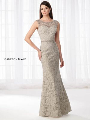 Mothers Dresses by Cameron Blake
