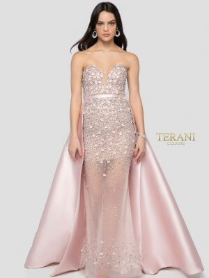Terani Prom Gown