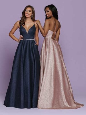 Sparkle prom dress style 72030