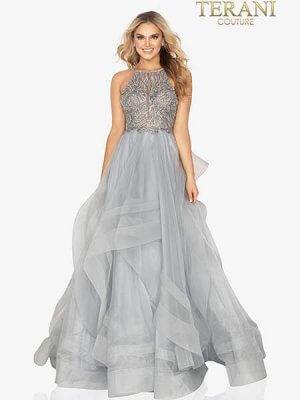 Terani Couture Style 2011P1222