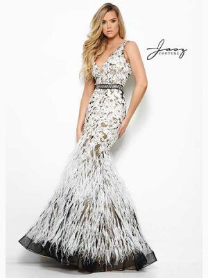 Jasz Couture Prom Dress style 7003