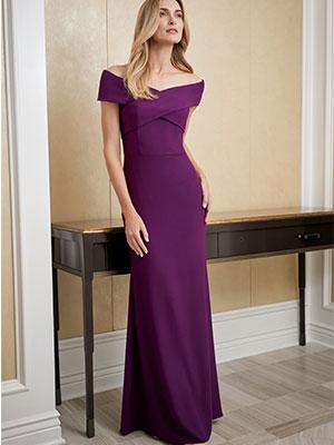 Mothers Dresses - Jade by Jasmine style J225001